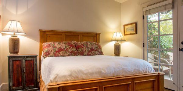 The Brighton Room at the Upham Hotel's Country House Santa Barbara